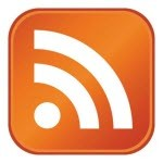 Symbol für RSS-Feed