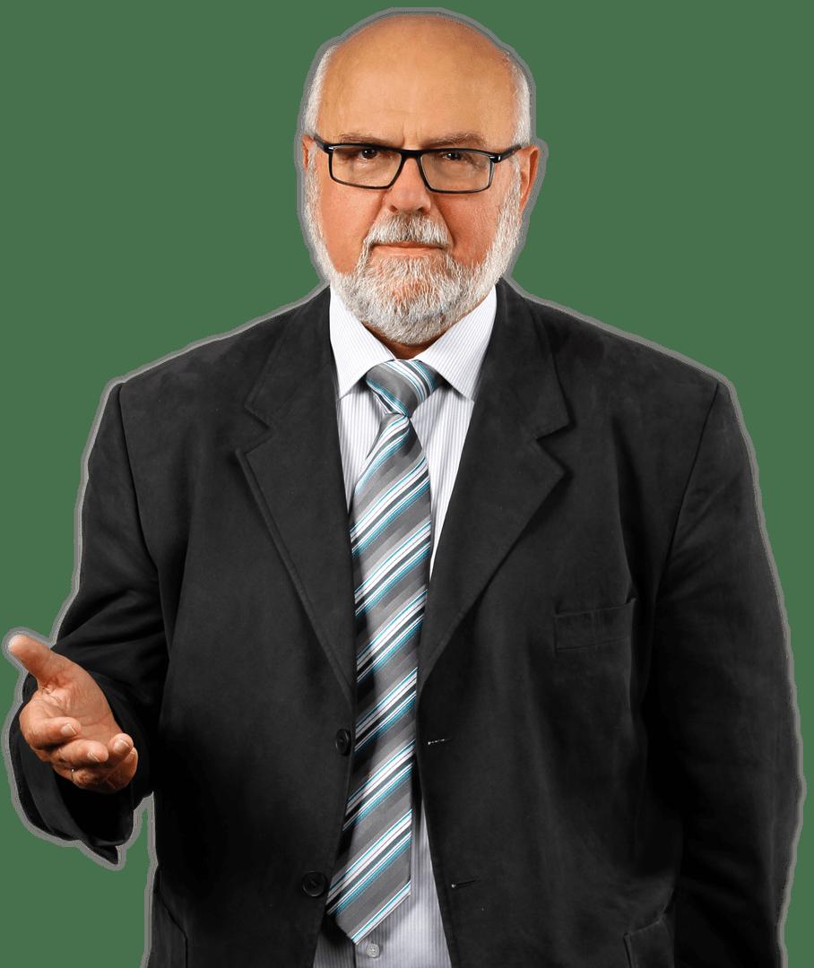 Outlook-Experte Otmar Witzgall